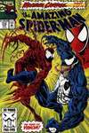 Amazing Spider-Man #378 comic books for sale