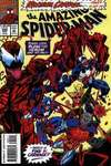 Amazing Spider-Man #380 comic books for sale