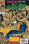 Amazing Spider-Man #390 comic books for sale