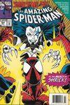 Amazing Spider-Man #391 comic books for sale