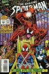 Amazing Spider-Man #403 comic books for sale