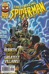 Amazing Spider-Man #422 comic books for sale