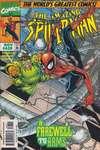 Amazing Spider-Man #428 comic books for sale