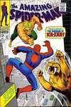 Amazing Spider-Man #57 comic books for sale