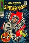 Amazing Spider-Man #58 comic books for sale