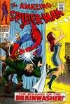Amazing Spider-Man #59 comic books for sale