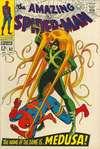 Amazing Spider-Man #62 comic books for sale