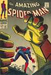 Amazing Spider-Man #67 comic books for sale