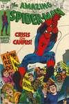 Amazing Spider-Man #68 comic books for sale