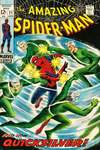 Amazing Spider-Man #71 comic books for sale