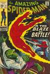 Amazing Spider-Man #77 comic books for sale