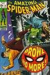 Amazing Spider-Man #79 comic books for sale