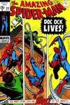 Amazing Spider-Man #89 comic books for sale