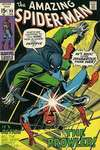 Amazing Spider-Man #93 comic books for sale