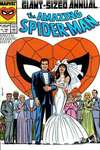 Amazing Spider-Man #21 comic books for sale