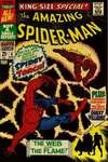 Amazing Spider-Man #4 cheap bargain discounted comic books Amazing Spider-Man #4 comic books