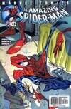 Amazing Spider-Man #35 comic books for sale