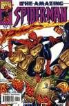 Amazing Spider-Man #4 comic books for sale