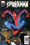 Amazing Spider-Man #518 Comic Books - Covers, Scans, Photos  in Amazing Spider-Man Comic Books - Covers, Scans, Gallery