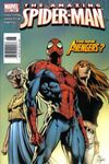 Amazing Spider-Man #519 Comic Books - Covers, Scans, Photos  in Amazing Spider-Man Comic Books - Covers, Scans, Gallery