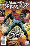 Amazing Spider-Man #544 comic books for sale