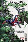 Amazing Spider-Man #35 comic books for sale