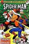 Amazing Spider-Man: Christmas in Dallas comic books
