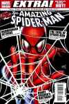 Amazing Spider-Man Extra! Comic Books. Amazing Spider-Man Extra! Comics.