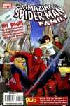 Amazing Spider-Man Family #4 comic books for sale