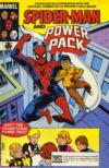 Amazing Spider-Man: National Committee for Prevention of Child Abuse comic books