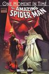 Amazing Spider-Man: One Moment in Time - Hardcover #1 comic books for sale