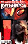 Amazing Spider-Man Presents: American Son #2 comic books for sale