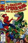 Amazing Spider-Man: Riot at Robotworld comic books
