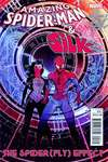 Amazing Spider-Man & Silk: The SpiderFly Effect #2 comic books for sale