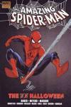 Amazing Spider-Man: The Short Halloween - Hardcover Comic Books. Amazing Spider-Man: The Short Halloween - Hardcover Comics.