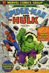 Amazing Spider-Man vs. The Hulk comic books