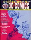 Amazing World of DC Comics comic books