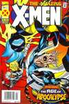 Amazing X-Men #2 comic books for sale