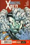 Amazing X-Men #10 comic books for sale
