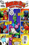 Ambush Bug: Year None #1 Comic Books - Covers, Scans, Photos  in Ambush Bug: Year None Comic Books - Covers, Scans, Gallery