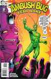 Ambush Bug: Year None #2 Comic Books - Covers, Scans, Photos  in Ambush Bug: Year None Comic Books - Covers, Scans, Gallery