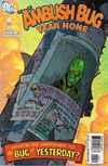 Ambush Bug: Year None #4 comic books for sale