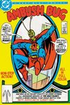 Ambush Bug Comic Books. Ambush Bug Comics.