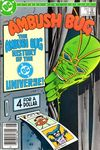 Ambush Bug #3 comic books for sale