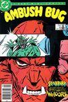 Ambush Bug #4 comic books for sale