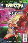 Ame-Comi Girls #5 Comic Books - Covers, Scans, Photos  in Ame-Comi Girls Comic Books - Covers, Scans, Gallery