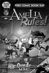 Amelia Rules #0 comic books for sale
