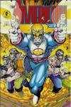 American: Lost in America #4 comic books for sale