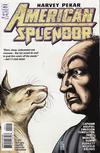 American Splendor Comic Books. American Splendor Comics.