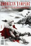 American Vampire: Lord of Nightmares #4 comic books for sale